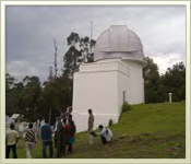 Solar-Observatory