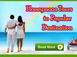honeymoon tours