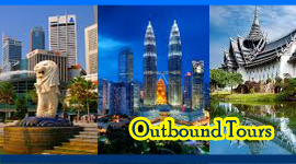 outbound tours